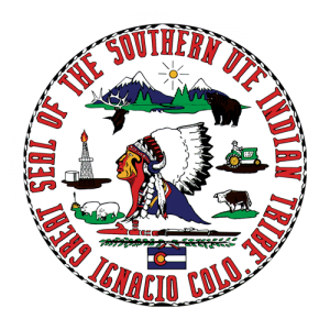 Southern Ute Indian Tribe. Source http://www.southernute-nsn.gov/