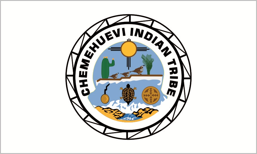 Chemehuevi Tribal Seal