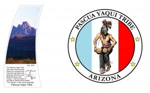 Pascua Yaqui Tribe Seal. Source centennialwayaz.com